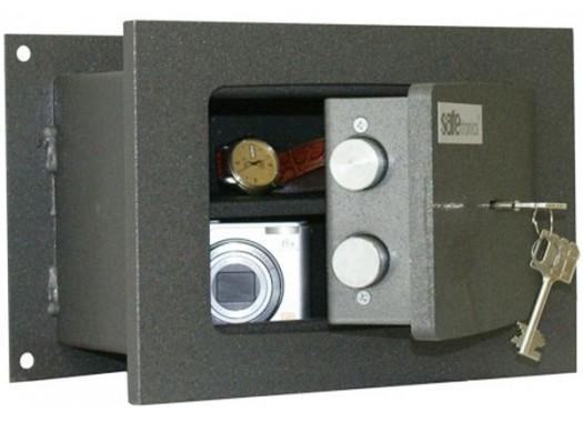 Встраиваемый сейф STR-14M