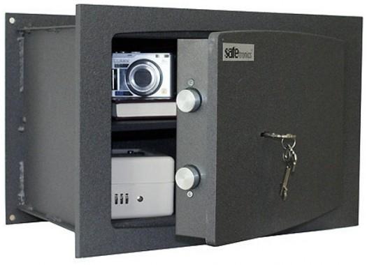 Встраиваемый сейф STR-25M
