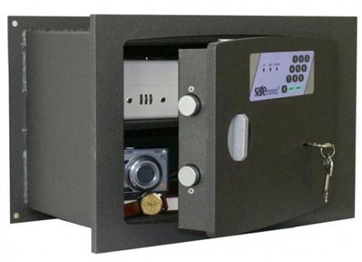 Встраиваемый сейф STR-25ME