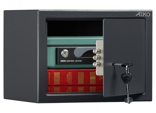 Мебельный сейф Т-250