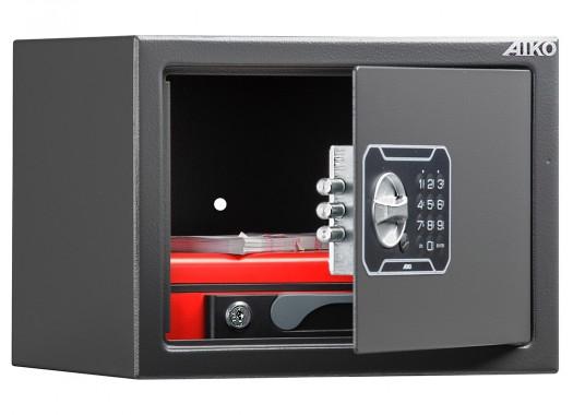 Мебельный сейф Т-230EL