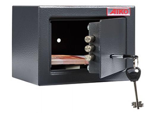 Мебельный сейф Т-140