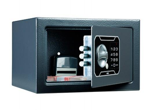 Мебельный сейф Т-170 EL