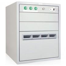 Темпокасса TCS-110 AS EURO с раздельный доступ