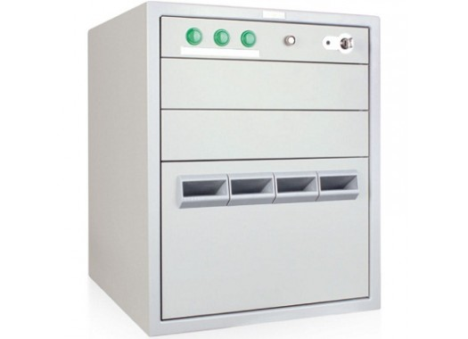 Темпокасса TCS-110 A EURO с аккумулятором