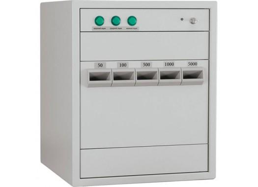 Темпокасса TCS-110 AS раздельный доступ