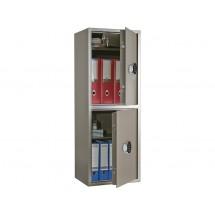 Офисный сейф ТМ-120/2Т EL