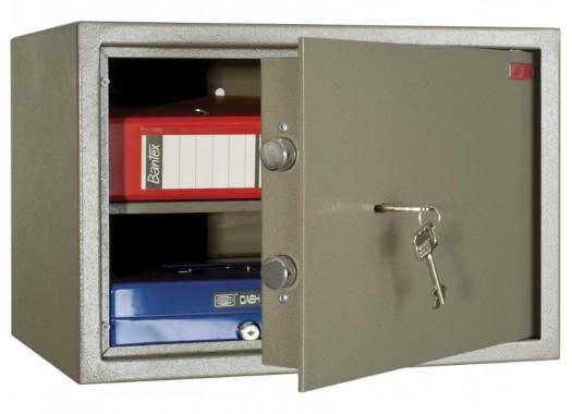 Офисный сейф ТМ-30