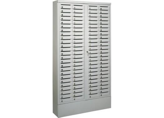 Абонентский шкаф ША 100Д2