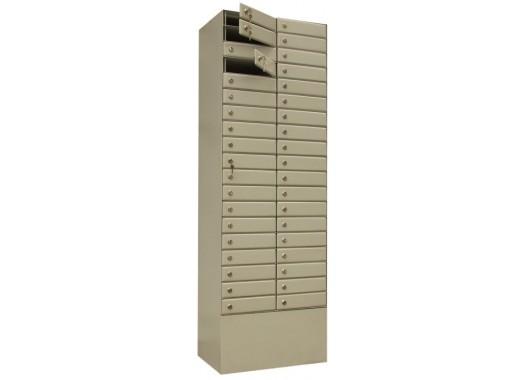 Абонентский шкаф ША 37