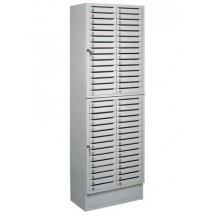Абонентский шкаф ША 60Д2