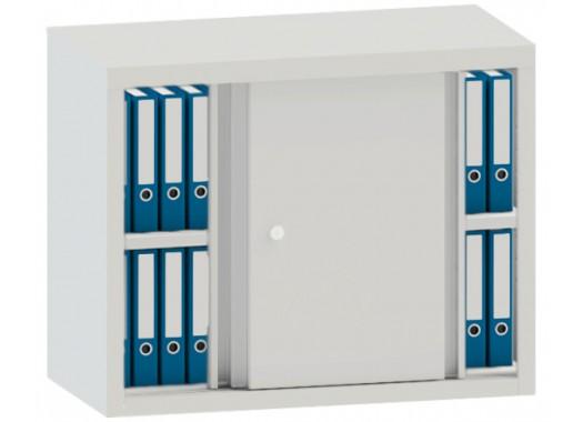 Архивный шкаф-купе АБШ 2/400К