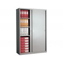 Архивный шкаф металлический AMT-1812