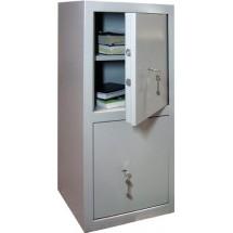 Бухгалтерский шкаф МШ 2