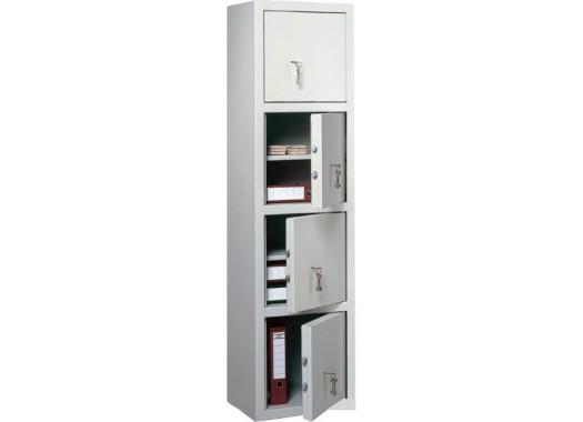 Бухгалтерский шкаф МШ 4
