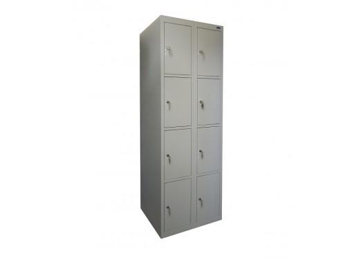 Гардеробный шкаф для одежды ШО 8