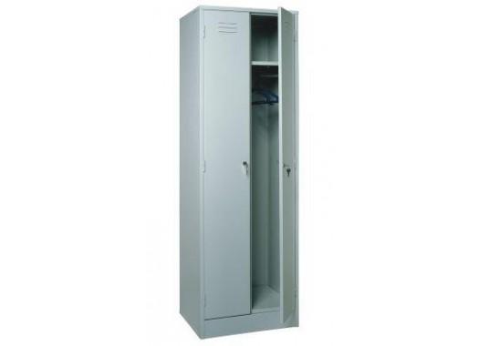 Гардеробный шкаф для одежды ШО2/1000
