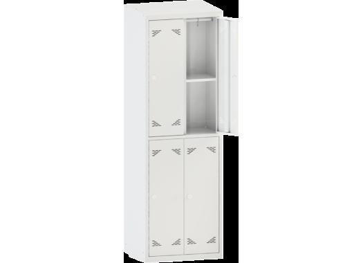 Гардеробный шкаф для одежды ШО 4