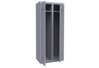 Гардеробный шкаф для одежды ШР-22 L800
