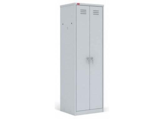 Гардеробный шкаф для одежды ШРМ-АК