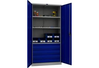 Шкаф инструментальный TC-1995-003040