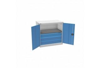 Инструментальный шкаф ВЛ-051-03