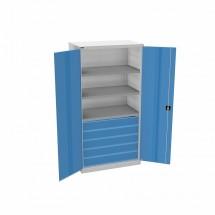 Инструментальный шкаф ВЛ-052-08