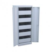 Шкаф картотечный ШК5-Д2