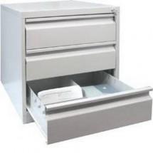 Картотечный шкаф ТК3(А-5)