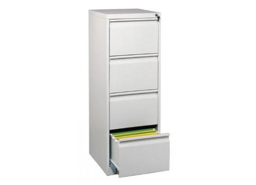 Картотечный шкаф ТК4Ф