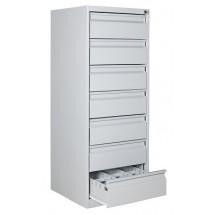Картотечный шкаф ТК7 (А6)