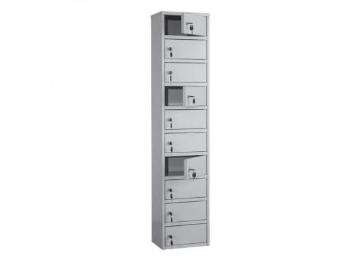 Индивидуальный шкаф кассира AMB-140/10