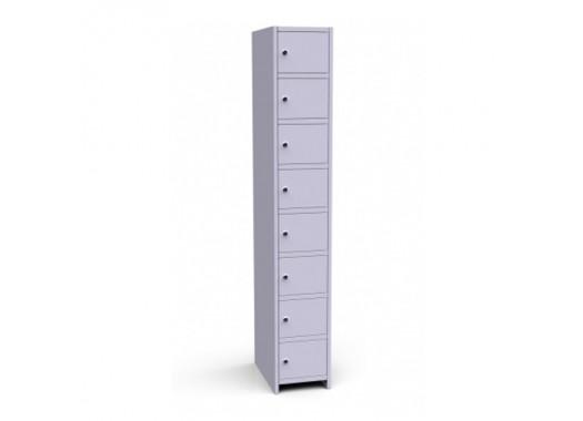 Шкаф для хранения личных вещей ШР-18 L300