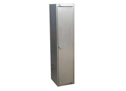 Шкаф из нержавеющей стали SL-1