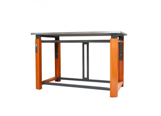 Рабочий стол слесаря TOOLBOX 1500